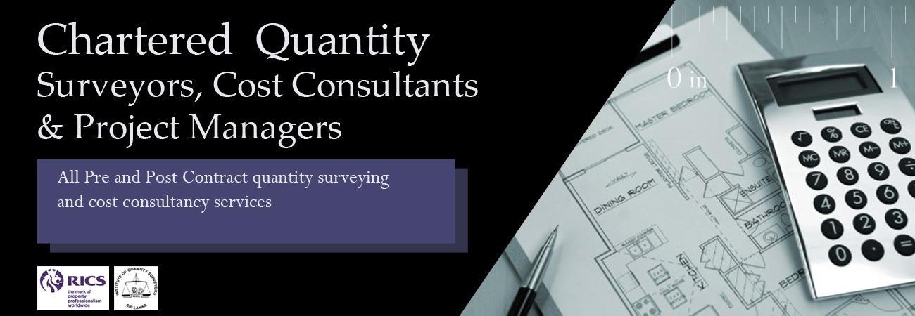 Q-Pro Services Pvt  Ltd  - Chartered Quantity Surveyors